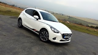 Video 2015 Mazda 2 Review - Inside Lane download MP3, 3GP, MP4, WEBM, AVI, FLV Juli 2018