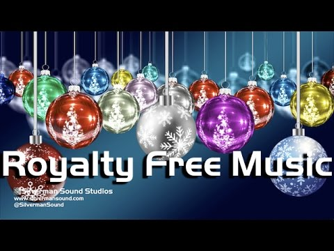 Merry Christmas - Royalty Free Christmas Pop Song