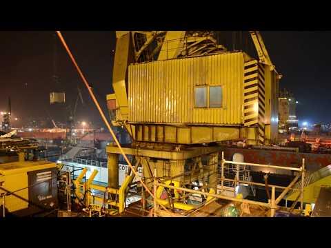 stocznia remontowa