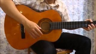 Áo Sơ Mi -- Guitar: Dạy chơi điệu Tango (tình cho không biếu không, đêm đông...)