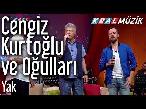 Aydın Kurtoğlu - Yak (Mehmet'in Gezegeni)