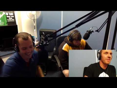 "Interview with Daniel ""the bear"" Gilroy Cramlington rockets community coach."