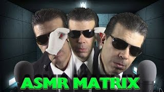 ASMR Matrix Interrogation