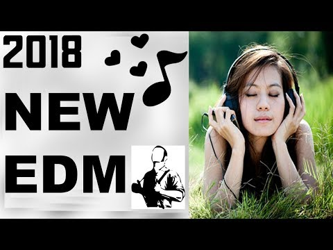 Amazing Electronic Music 2018|Dubstep|EDM|Trap|Electronic|Yoga|Relaxing Music