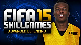 FIFA 15 - SKILL GAMES - ADVANCED DEFENDING WTFFFFFFF(MORE SKILL GAMES KILL ME NOW FIFA 15 Coins http://www.mmoga.com/KSI - Instant! Cheap! Twitter: https://twitter.com/KSIOlajidebt My Snapchat: ..., 2015-05-09T20:59:42.000Z)