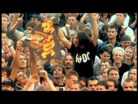 AC/DC | You Shook Me All Night Long | Live Munich 2001 | HD