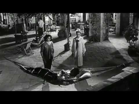 The Night Of The Iguana (1964 TRAILER) 50th Best Trailer Of All Time