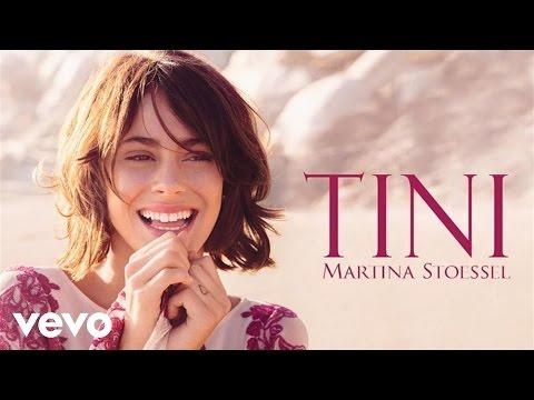 TINI, Jorge Blanco - Yo Te Amo A Ti (Audio Only)