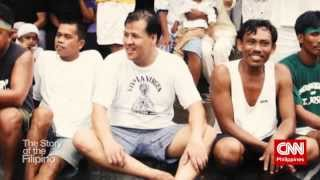 The Story of the Filipino: Jesse Robredo thumbnail