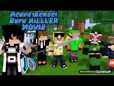 Erpan Dan Odo Kr Puncak Ditemani Dengan Guru Killer Minecraft Indonesia