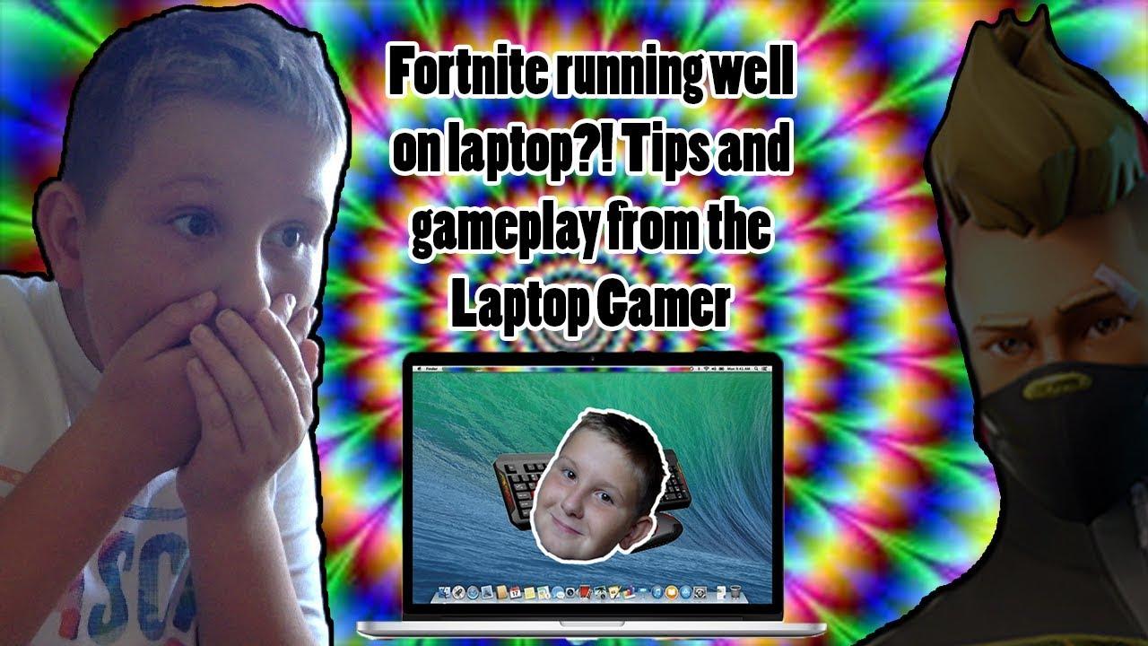 30fps fortnite on a laptop good settings for bad computers laptop gamer 1 - best fortnite video settings for bad pc