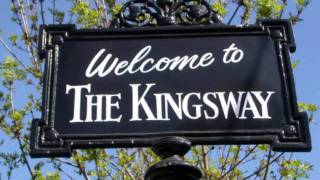 The Kingsway Real Estate -  Taste of The Kingsway