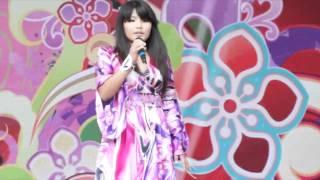 "Театр моды Тутси - песня ""Лунная мелодия"" (7.08.11)"