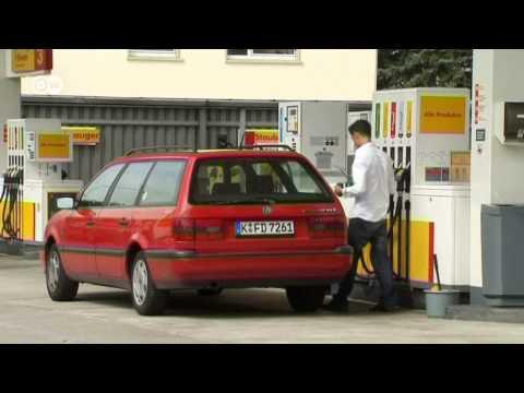 Billiger Tanken Mit Benzinpreis-App?   Journal