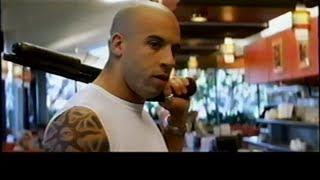 XXX (2002) Trailer (VHS Capture)