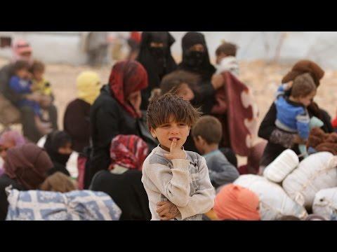 Беженцы в США Получение статуса, как стать беженцем