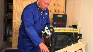 Bosck Gkf600 Wood Router Review