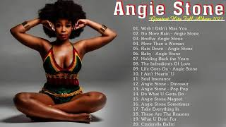 Angie Stone Best Song Playlist 2021 - Greatest Hist Full Album Of  Angie Stone
