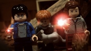 LEGO Harry Potter - The truth about Peter Pettigrew