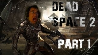 Dead Space 2 | Part 1 | WAKE UP DEAD