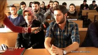 Mezopotamya Nedir? - Öğrencilere Sorduk - TRT Avaz
