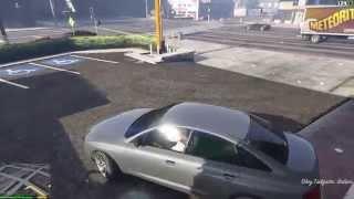 GTA 5 Gameplay ep1