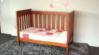 The Cot Store - Beautiful Nursery Furniture At Affordable Prices