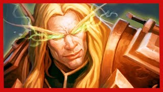 How Powerful Are Paladins? - World of Warcraft Lore