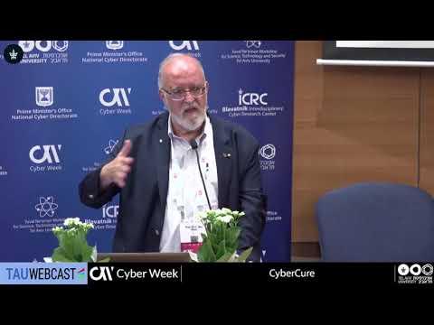 Maj. Gen. (Ret.) Prof. Isaac Ben-Israel - CyberCure