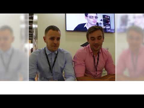 Our virtual mirror for website : Eyerim Interview