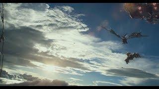 Transformers: The Last Knight - Ospreys Scene Re-Score (Purity of Heart)