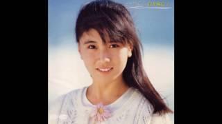 高井麻巳子1stアルバム「いとぐち」(1987年1月21日リリース)収録 よう...