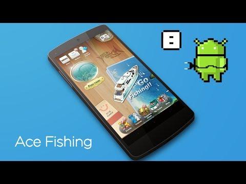 Улётный клёв: рыбалка в 3D