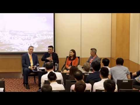 Panel Discussion: What is the Impact of One Belt One Road on Asia's Emerging Markets?