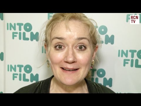 Sophie Thompson  Into Film Awards