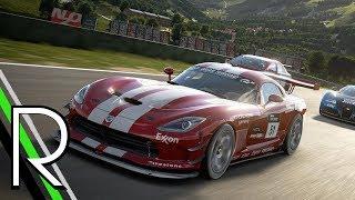 Gran Turismo Sport | Bestes Online Racing | Cubi Reviews