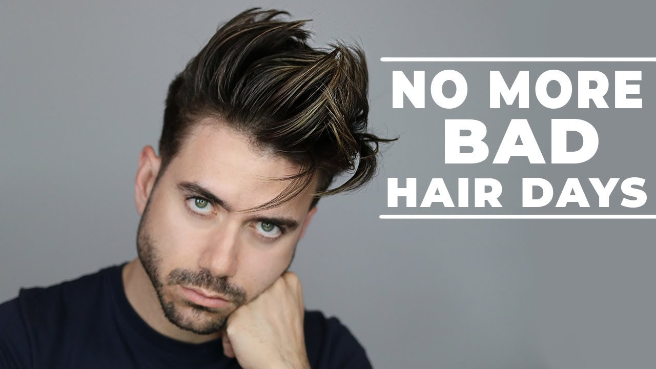 Watch How To Avoid Getting A Bad Haircut In 8 Steps video