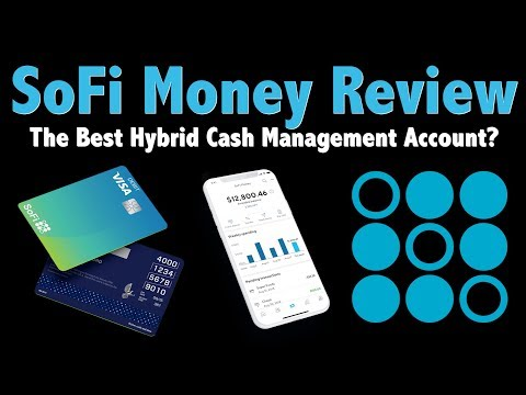 sofi-money-review:-the-good-and-bad-of-this-hybrid-account