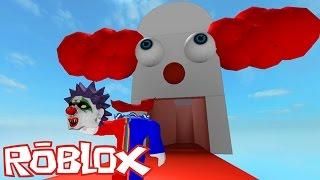 Roblox: ESCAPE DO PALHAÇO !! - (Escape Clown Prison)