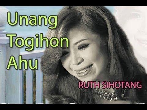 Ruth Sihotang - Unang Togihon Ahu (Official Lyric Video)