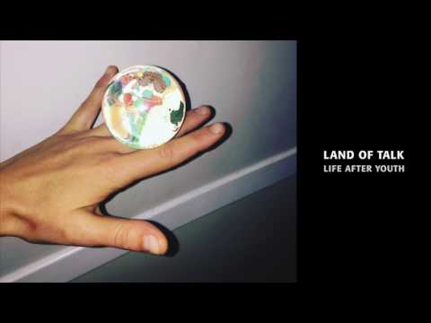 Land Of Talk - Spiritual Intimidation