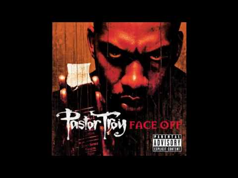 Pastor Troy: Face Off  Throw Your Flags UpTrack 8