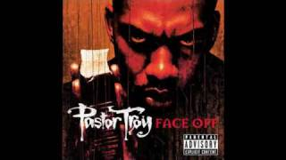 Pastor Troy: Face Off - Throw Your Flags Up[Track 8]