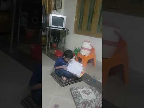 Abdul Hadi school homework