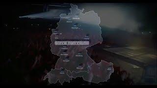 Söhne Mannheims - IZ ON Tour // Backstageberichte [Trailer]