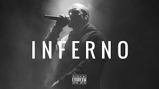 (FREE) Kanye West Type Beat  - Inferno I Hip Hop Instrumental I Prod. Bear