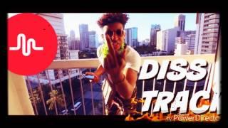 Pontiac made ddg musically (Diss track)