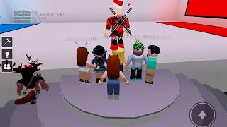 Collaboration with slimey Sundays (roblox pick a side)