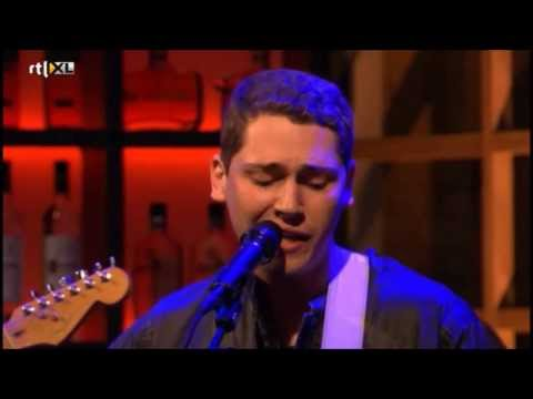 Cris Cab - Liar Liar Live @ RTL Late Night