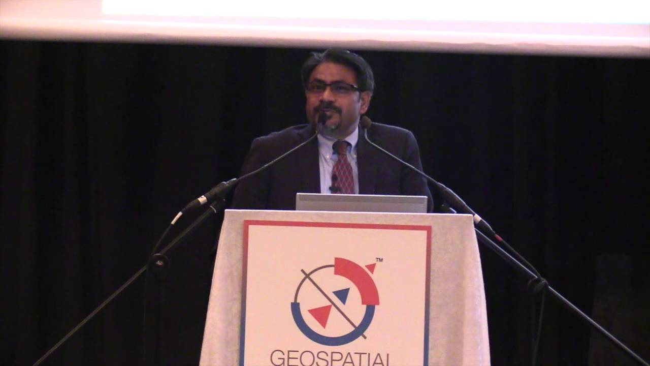 Geospatial Industry: Moving up the Value Chain